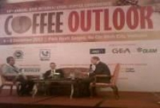 PT FANDB TECH INDONESIA Joined The 19th Annual Asia International Coffee Conference 2013