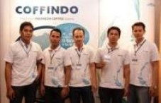 PT FANDB TECH INDONESIA 2014's Annual Meeting: 15 Finest Years to Serve You More